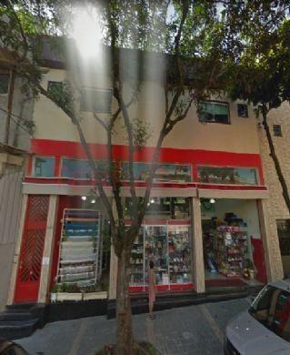 01056 - Sala Comercial Terrea, Itaquera - São Paulo/sp - 1056