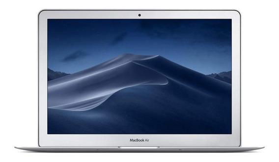 Macbook Air Laptop Apple 13 1.8ghz Dual Core I5 128gb Ssd