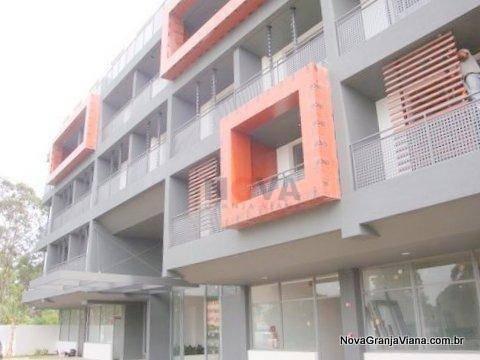Imagem 1 de 10 de Sala Comercial Para Venda E Locação, Vianna Espaços Modulares, Cotia - Sa0097. - Sa0097