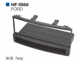 Frente Base Ford Focus Ikon 2000 2005 Audio Auto