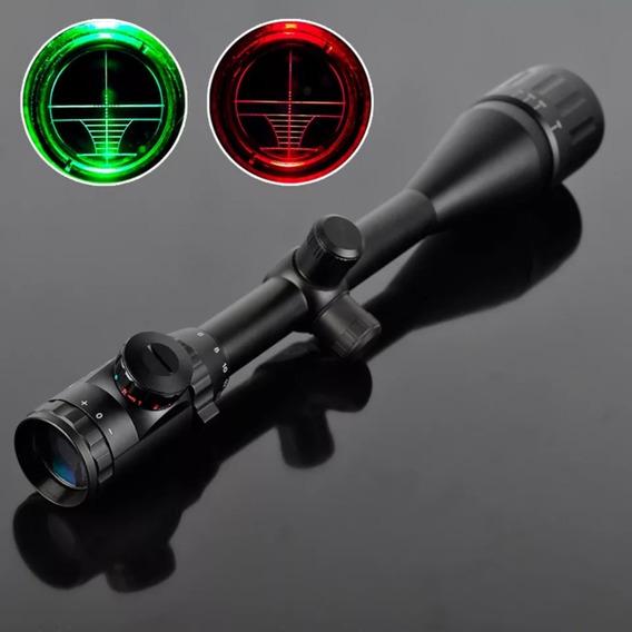 Luneta Riflescope 4x32