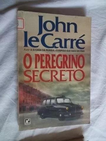 John Le Carré Livro Avulso Escolha Titulo Ao Lado