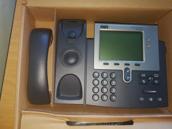 Teléfono Cisco 9641g. Nuevos!
