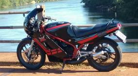 Yamaha Rd 350 Rd350