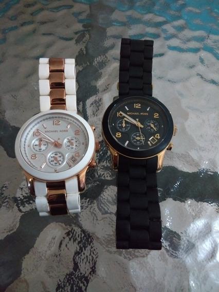 Reloj Para Dama Michael Kors
