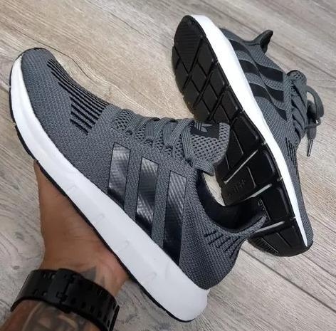 zapatos adidas hombre 2018