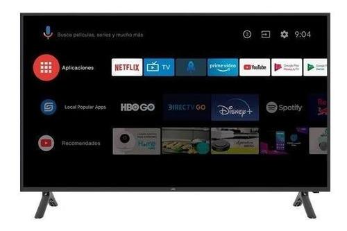 Imagen 1 de 8 de Televisor Kalley 39  Smart K-atv39hdb Android