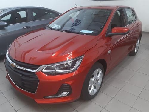Chevrolet Onix 1.0 Turbo Premier At 2020 0km #7