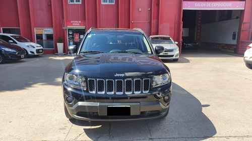 Jeep Compass Sport 2.4