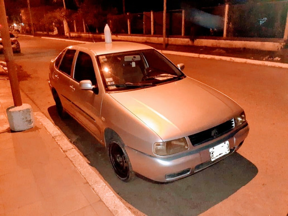 Volkswagen Polo Classic 1.9 Sd Format 2004