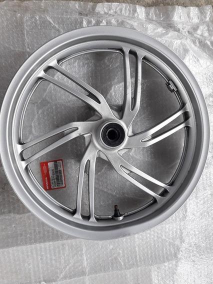 Roda Dianteira Honda Sh300i