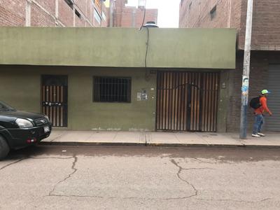 Casa En Zona Centrica De Juliaca Ideal Negocios Y Vivienda