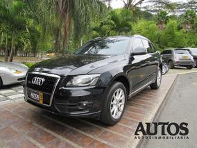 Audi Q5 Quattro 4x4 Tp Cc3200