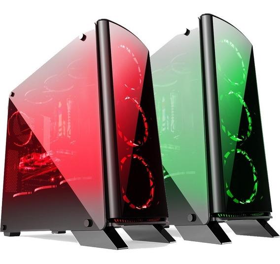 Cpu Gamer Asus/ Core I7/ 8gb/ 1tb/ Geforce Rtx 2060 Gddr6