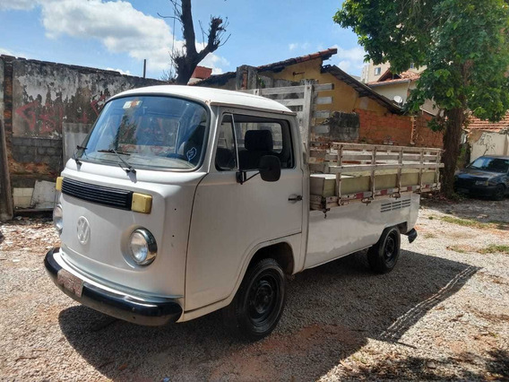 Volkswagen Kombi 1.6 Pick Up