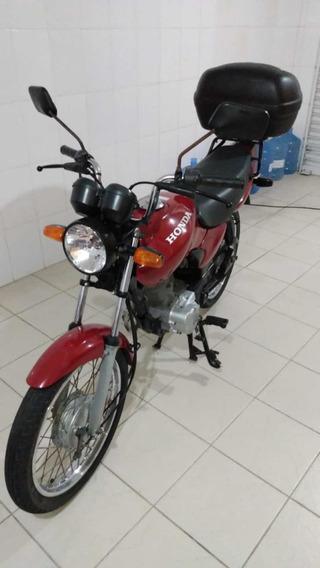 Honda Cg Fan 2005