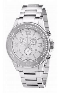 Reloj Mulco Ferro Mirror Mw4-90147-311 Unisex | Agente Of.