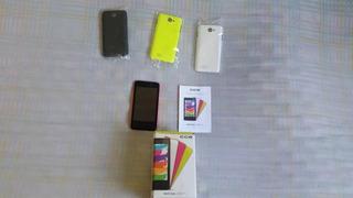 Smartphone Cce Sk412 Obs: Estsem A Placa Leia O Anuncio Todo