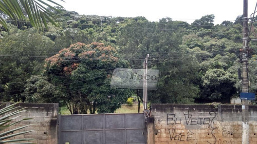 Imagem 1 de 4 de Terreno À Venda, 40000 M² Por R$ 40.000.000,00 - Portal Dos Gramados - Guarulhos/sp - Te0071