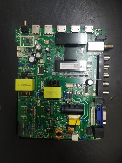 Principal Tv Xion - Xi-led32 Smart - Tp.mt5510l.pb801