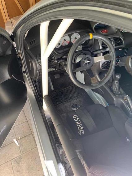 Peugeot 206+ Rally