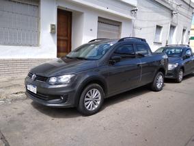 Volkswagen Saveiro 1.6 Trendline Inmaculada !!