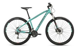 Bicicleta Mountain Bike Orbea-mx 30 -17 Rodado 29