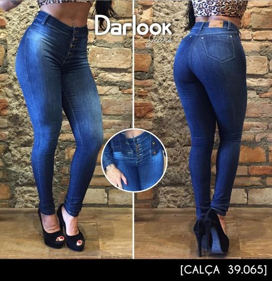 Calça Jeans Darlook Ref.:39065