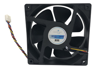 Asicminer Fan Para Antminer S3 S5 S5+ S7 S9 D3 L3