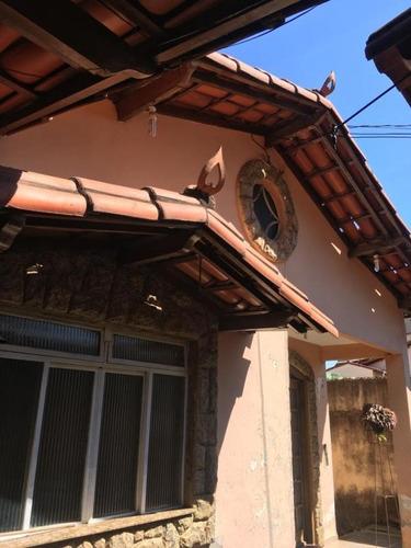 Casa Comercial No Bairro Industrial. - 1736