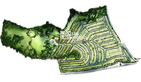 Terreno À Venda, 1490 M² Por R$ 320.000 - Condomínio Parque Ytu Xapada - Itu/sp - Te0880