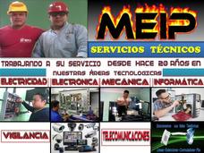 Servicios Tecnicos Profesionales