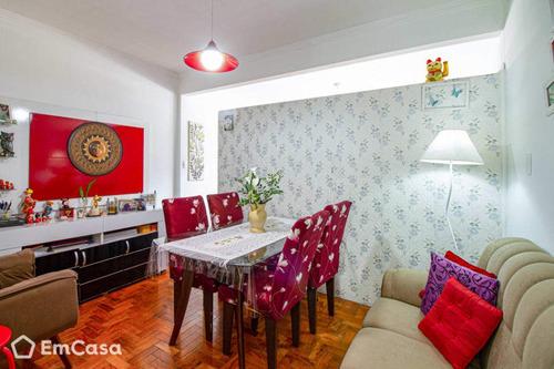 Imagem 1 de 10 de Apartamento À Venda Em São Paulo - 17959