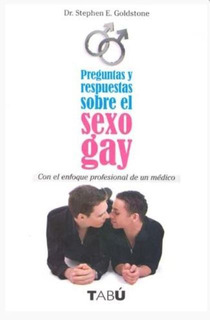 Preguntas Y Respuestas Sobre Sexo Gay, Goldstone, Selector