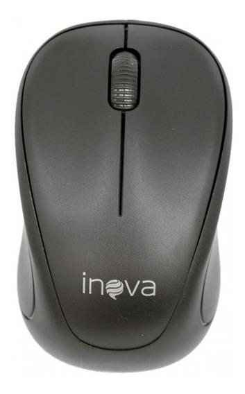 Mouse Óptico Com Fio Usb 1600dpi - Original - Notebook Ou Pc