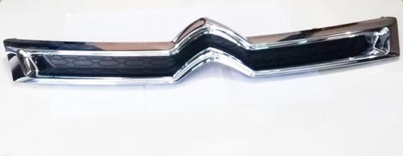 Grade Frontal Citroen C3 Completa