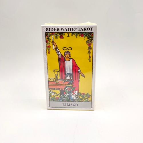 Tarot Rider Waite  /