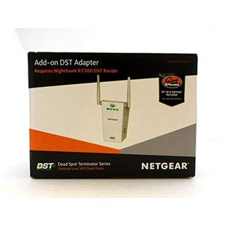 Netgear Netgear Dst6501-100nas - Adaptador