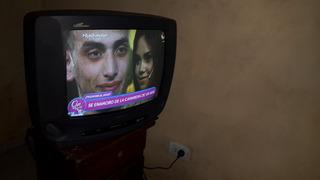Televisor Goldstar 21 Pulgadas , Liquido! Oportunidad!