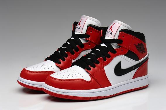 Air Jordan 1 Retrô