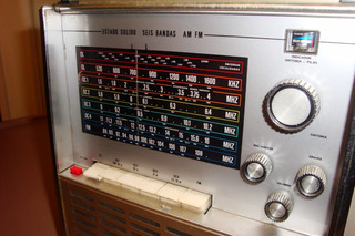 Radio Noblex , Siete Mares.