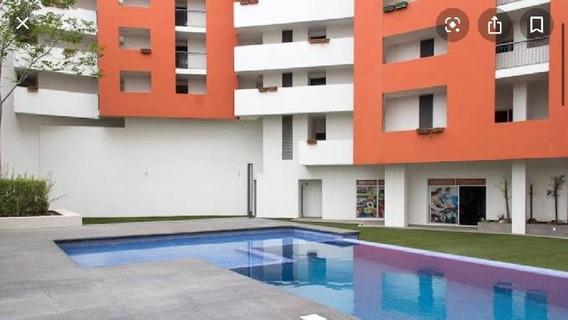 Departamento En Renta En Lomas 3a Secc, San Luis Potosí, San Luis Potosí