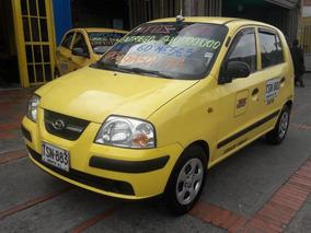 Taxis Hyundai Atos Modelo 2012