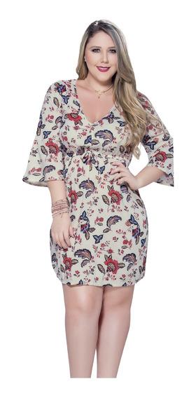 Vestido Corto Adulto Femenino Marketing Personal 81926