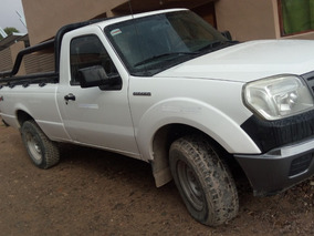 Ford Ranger 3.0 Cs Xl Plus 4x4