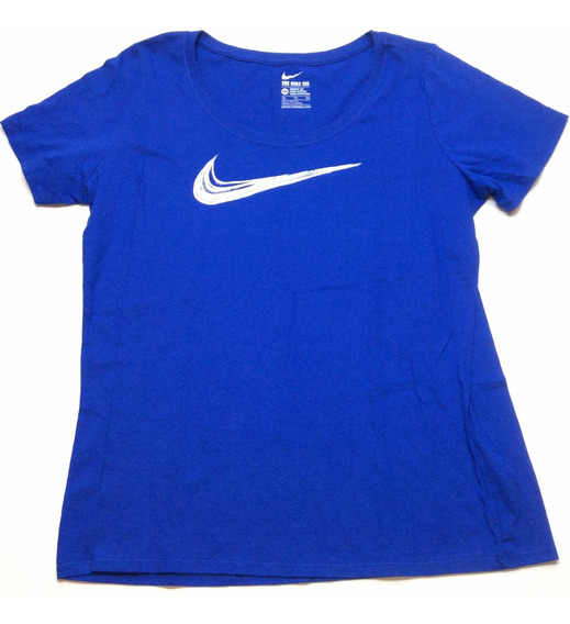 Remera Nike Running Entrenamiento Mujer Talle 2xl