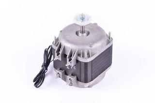 Motor Ventilador 34w 110v Y 220v Marca Elco Original