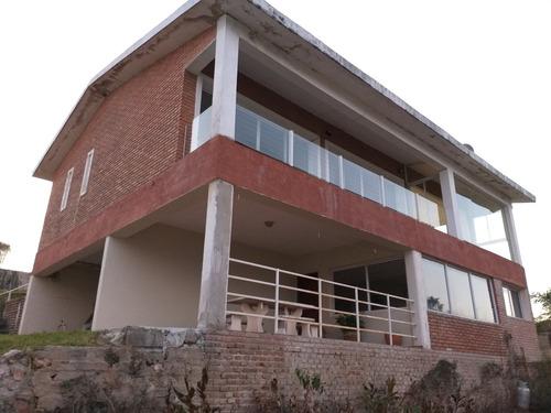 Casa Con Vista Al Lago Carlos Paz