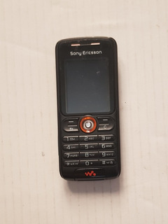 Celular Sony Ericsson W200i Sem Bateria Nokia Samsung Lg