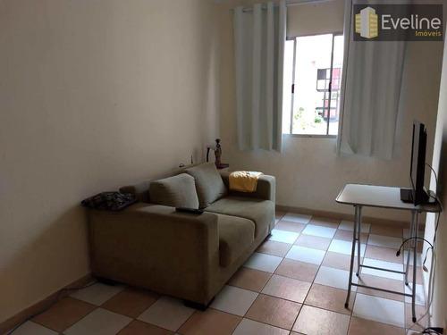 Imagem 1 de 21 de Apartamento Com 2 Dorms, Vila Mogilar, Mogi Das Cruzes - R$ 230 Mil, Cod: 1954 - V1954